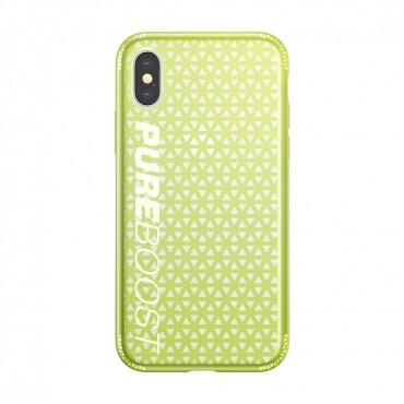 Фитнес кейс Baseus Sport Pure Boost за iPhone X, Зелен, Baseus