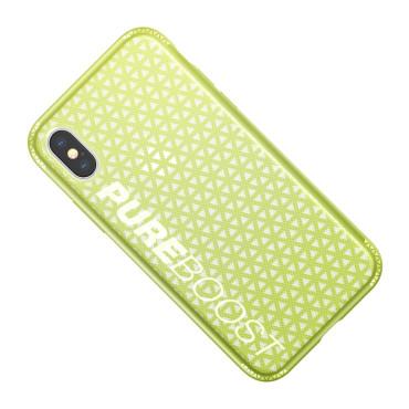 Фитнес кейс Baseus Sport Pure Boost за iPhone XS, Зелен, Baseus