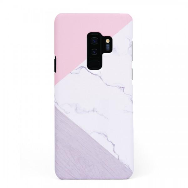 Tвърд кейс/калъф в дизайн Triangle Forms за Samsung Galaxy S9 Plus, Case, Уникален Дизайн