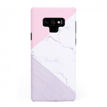 Tвърд кейс/калъф в дизайн Triangle Forms за Samsung Galaxy Note 9, Case, Уникален Дизайн