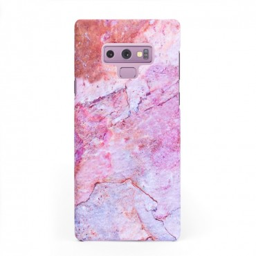 Кейс/калъф в дизайн Colorful Marble за Samsung Galaxy Note 9, Твърд, Case, Уникален дизайн
