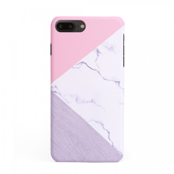 Tвърд кейс/калъф в дизайн Triangle Forms за iPhone 7 Plus, Case, Уникален Дизайн