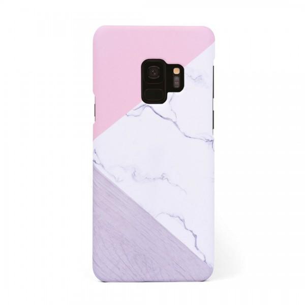Tвърд кейс/калъф в дизайн Triangle Forms за Samsung Galaxy S9, Case, Уникален Дизайн