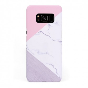 Tвърд кейс/калъф в дизайн Triangle Forms за Samsung Galaxy S8 Plus, Case, Уникален Дизайн