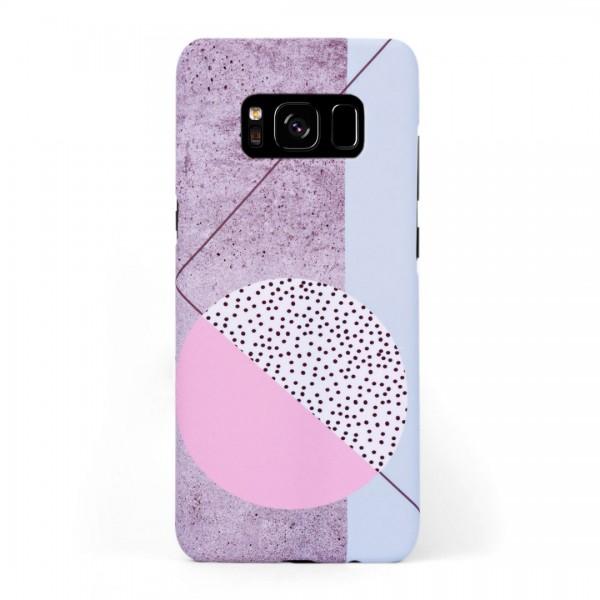 Кейс/калъф в дизайн Geometry за Samsung Galaxy S8 Plus, Твърд, Case, Уникален дизайн