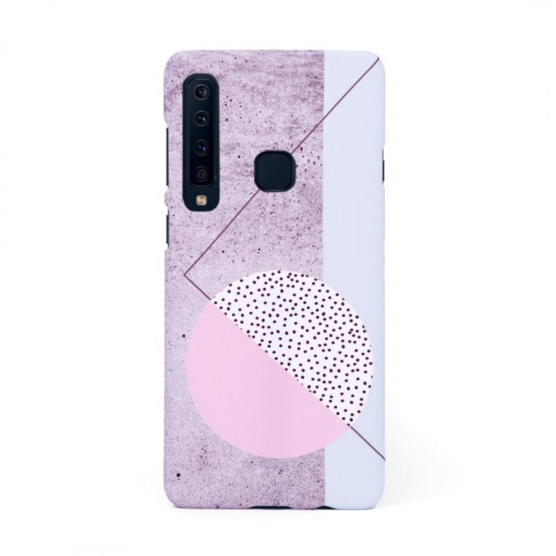 Кейс/калъф в дизайн Geometry за Samsung Galaxy A9 (2018), Твърд, Case, Уникален дизайн