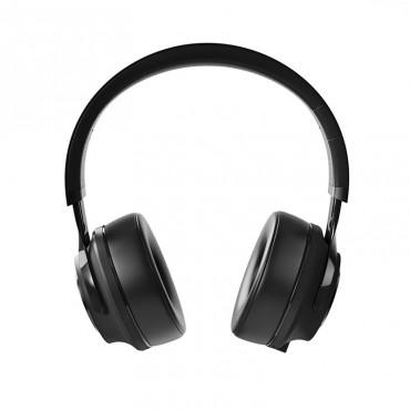 Безжични слушалки Hoco W22 Talent Sound с Bluetooth V4.2, Сгъваеми, Разтегателни, Черни