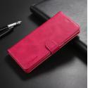 Луксозен кожен флип калъф/тип тефтер за Samsung Galaxy Note 8, LC.IMEEKE, Розов